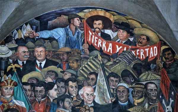 Revolução Mexicana - Causas, motivos e consequências - Resumo