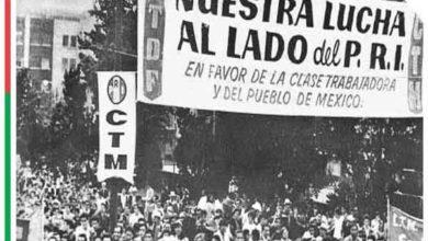 Photo of O Partido Revolucionário Institucional Mexicano