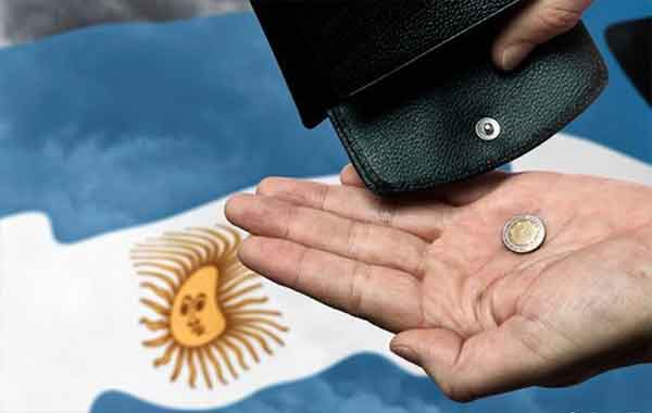 Argentina antes da grande depressão
