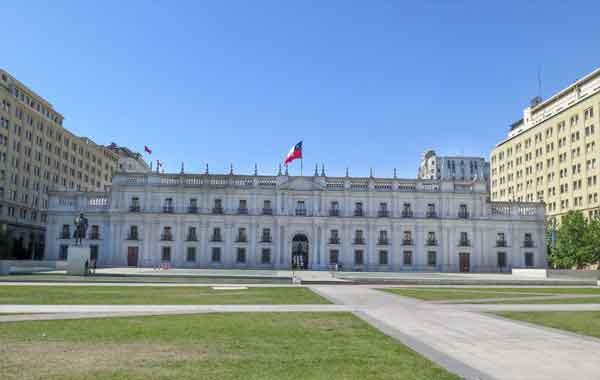 Era Presidencial do Chile - Arturo Alessandri Palma e Carlos Ibanez