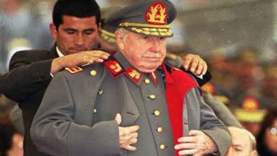 Photo of A ditadura chilena Augusto Pinochet – Resumo
