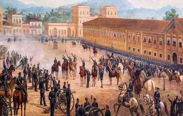 Introdução à história do Brasil a partir da República Velha