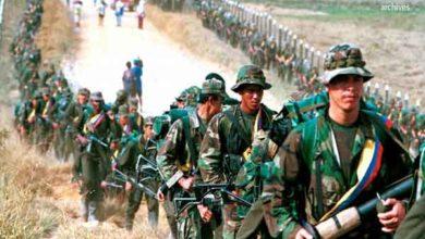 Photo of A Colômbia e as FARC – Forças Armadas Revolucionárias