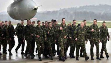 Foto de Intervenção da OTAN na Bósnia e Herzegovina (Iugoslávia)