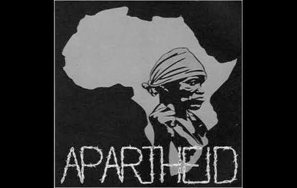Apartheid:Racismo Institucional na África do Sul