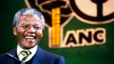 Photo of O Congresso Nacional Africano – Partido político da África do Sul