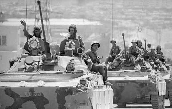 Guerra do Afeganistão - Conflito Soviético-Afegã