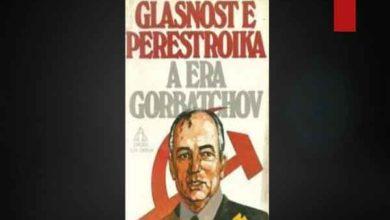 Photo of Perestroika e Glasnost: significado, objetivos, resumo