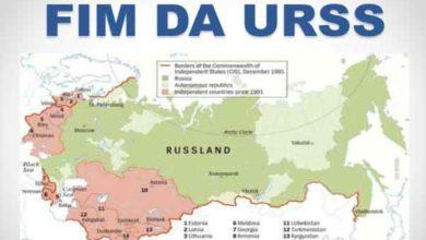 Photo of Dissolução da União Soviética – Fim da URSS