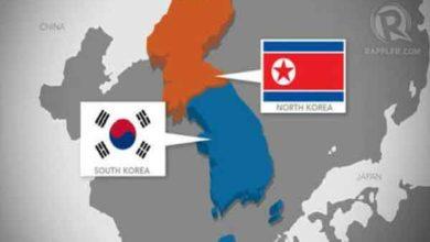 Photo of Coréia do Norte e a Coréia do Sul nos dias modernos