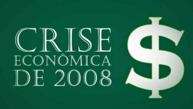 Photo of A crise financeira de 2008: origem, causas e impacto – Resumo