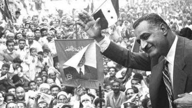 Photo of A Revolução Egípcia de 1952 –  Nasserismo