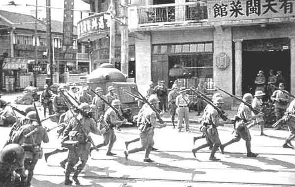 China na Segunda Guerra Mundial