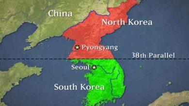 Photo of Ocupação da Coreia pelos EUA e URSS