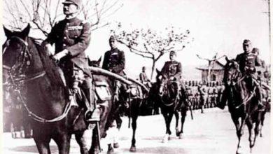 Photo of A Ocupação da Coreia pelo Japão