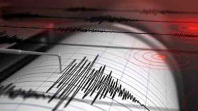 Foto de Abalo sísmico e ondas sísmicas