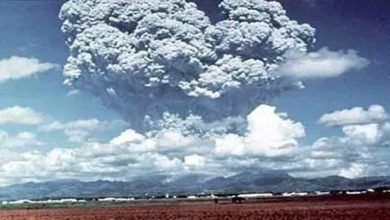 Foto de Perigos e monitoramento Vulcânico