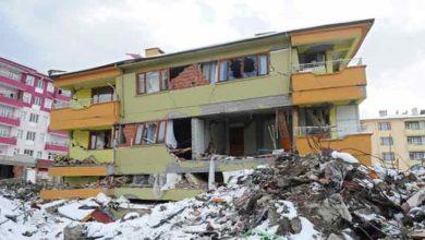 Foto de Terremotos: causas, consequências – videos e fotos