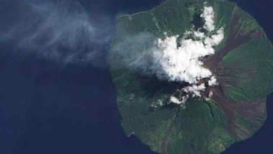 Foto de Vulcões: erupção, como se formam, tipos