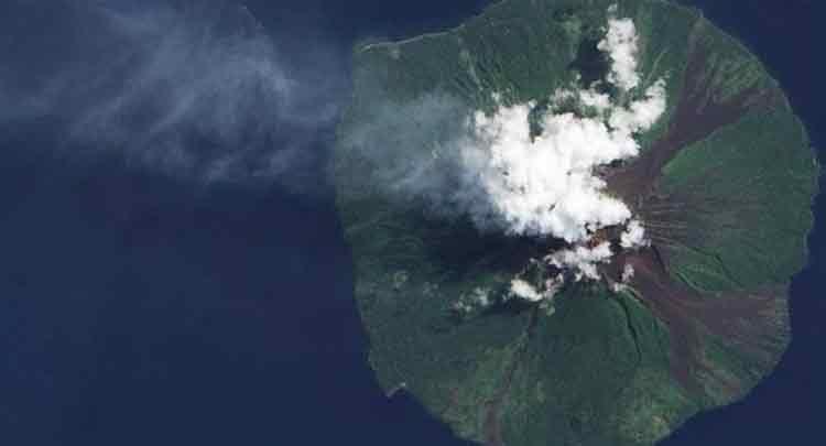 Vulcões: erupção, como se formam, tipos